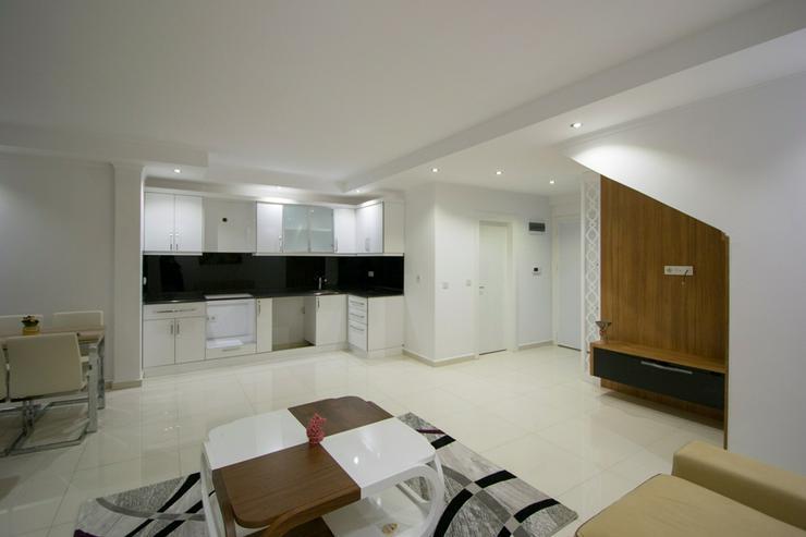 Bild 2: Türkei, Alanya, 3 Zi. Wohnung, nur 200 m zum Strand, 152