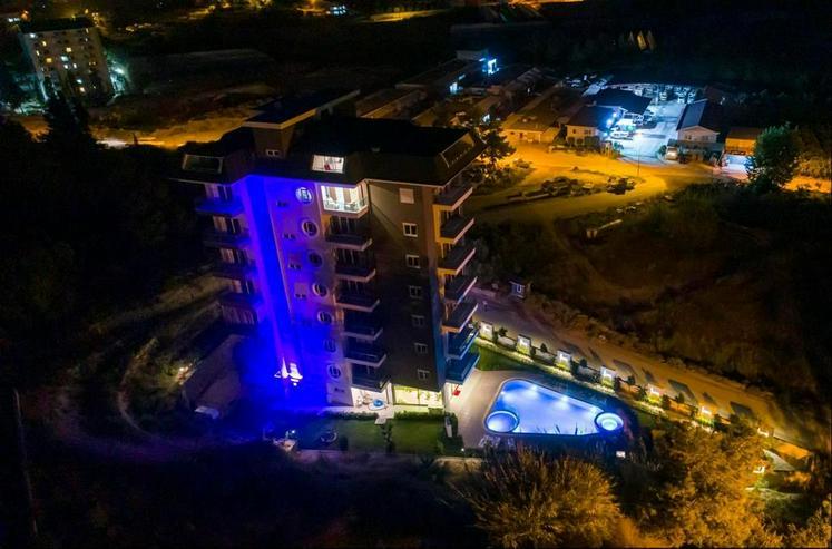 Türkei, Alanya. 2  Zi. Neubau-Wohnung. Erstbezug, 271-1 - Ferienwohnung Türkei - Bild 1