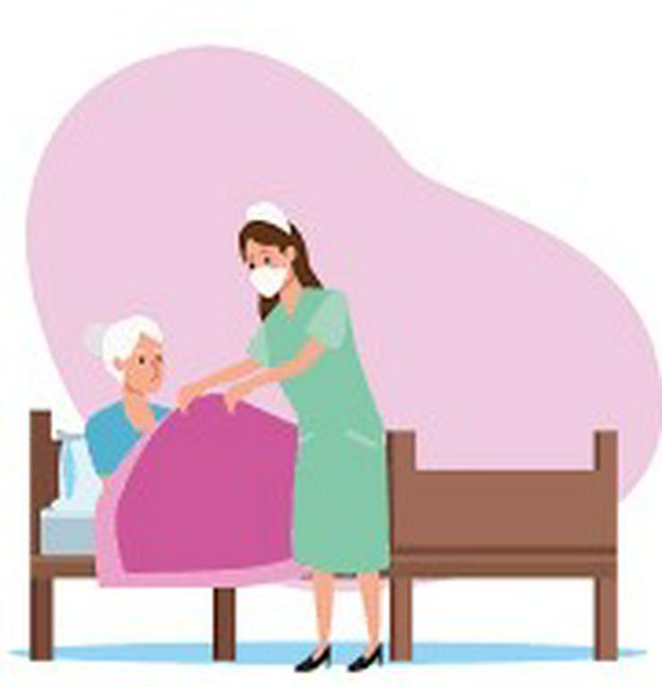 Seniorenbetreuung aus Rumänien ab 1650 EUR
