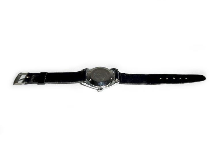 Bild 4: Elegante Armbanduhr von Ruhla