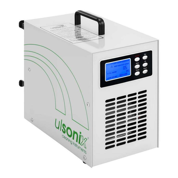 Ozonreinigung Ozongenerator, Auto Wohnung etc, Geruch entfernen - Geräte & Werkzeug - Bild 2