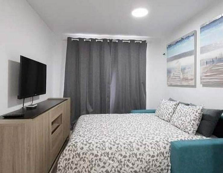Top Renoviertes Apartment In Puerto Rico / Gran Canaria