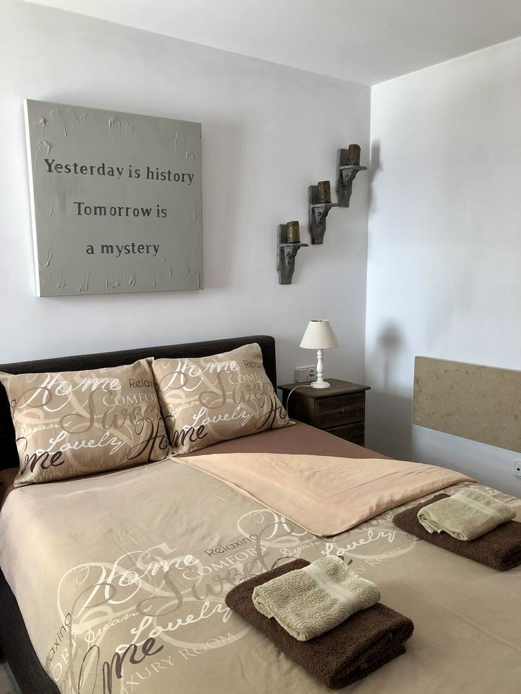 Ferienwohnung auf Ibiza zu vermieten