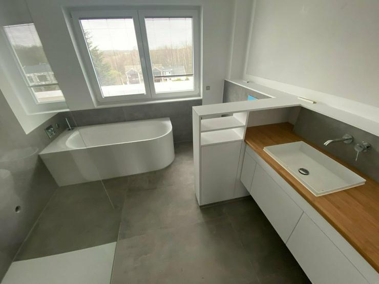 Bild 3: Bad Sanierung Traum Bad Whirlpool Alt & Neubau