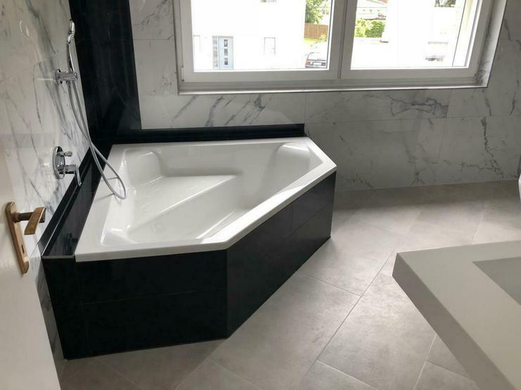 Bild 2: Bad Sanierung Traum Bad Whirlpool Alt & Neubau
