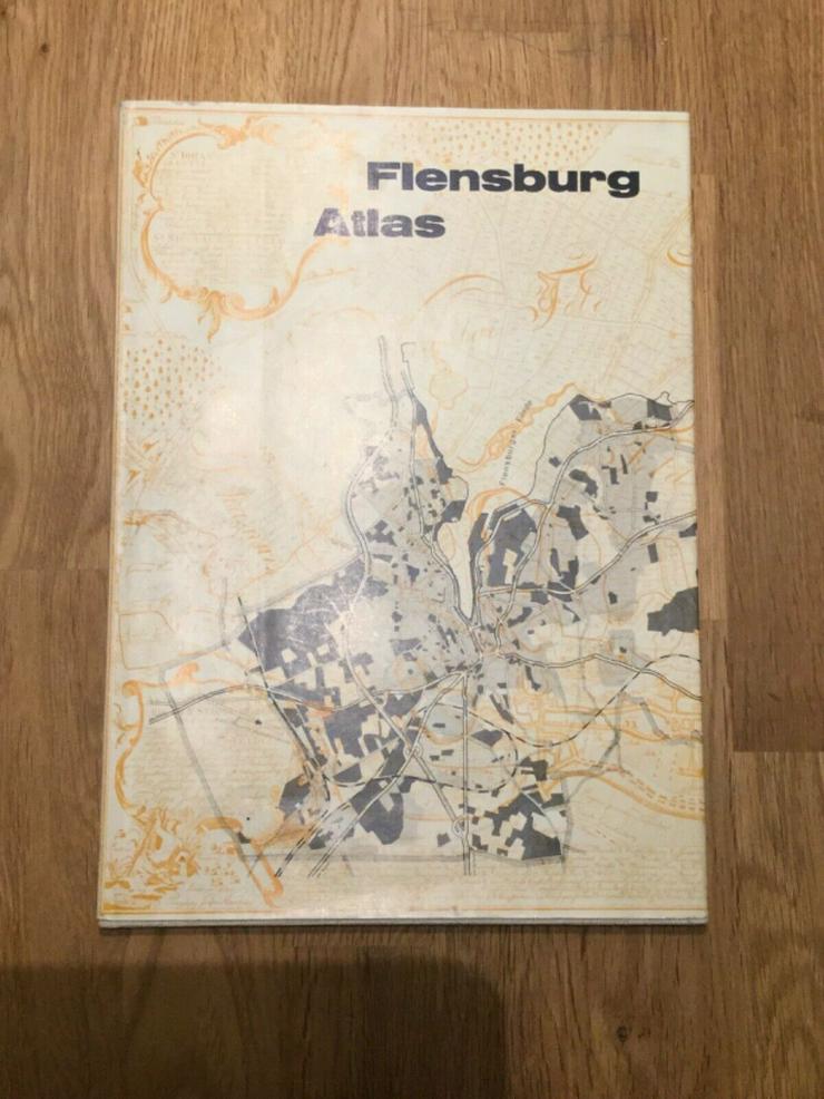 Flensburg - Atlas - Geschichte - Bild 1