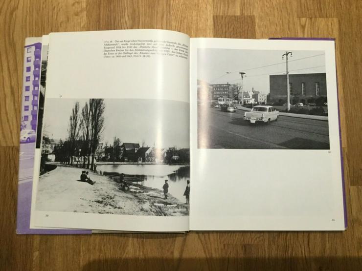 Bild 4: Flensburg - Einst und jetzt