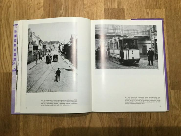 Bild 6: Flensburg - Einst und jetzt