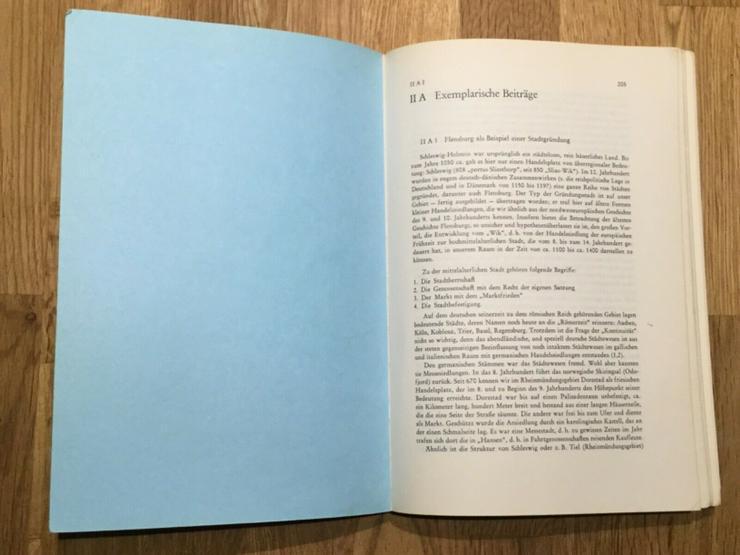 Bild 5: Flensburg - In Geschichte und Gegenwart
