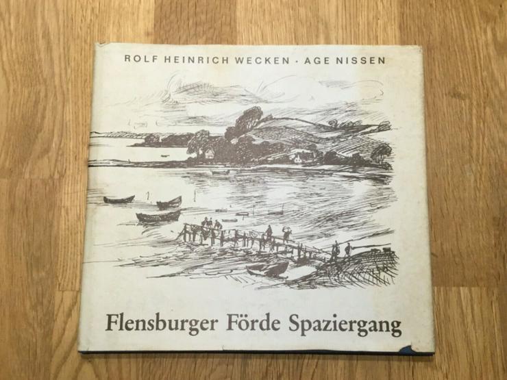 Flensburger Förde Spaziergang - Reiseführer & Geographie - Bild 1