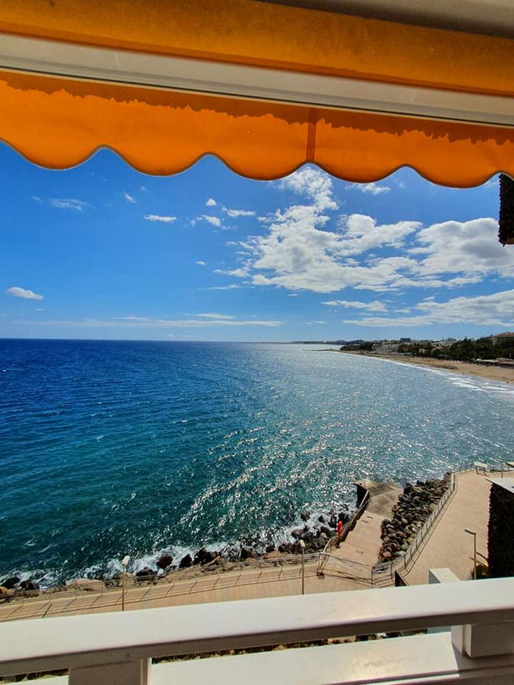 Apartment mit traumhaften Blick in San Agustin / Gran Canaria