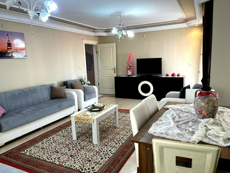 Bild 4: Türkei, Alanya. 5 Zi. Duplex-Wohng. 300 m², möbliert. 476