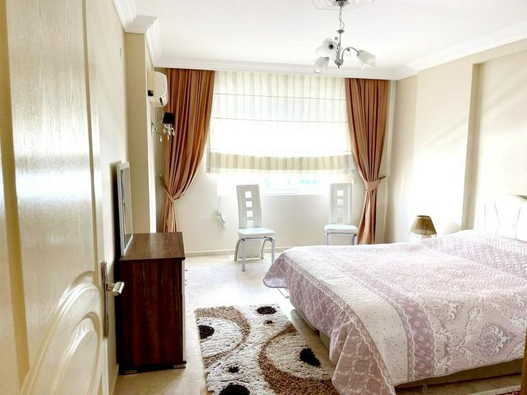 Bild 5: Türkei, Alanya. 5 Zi. Duplex-Wohng. 300 m², möbliert. 476