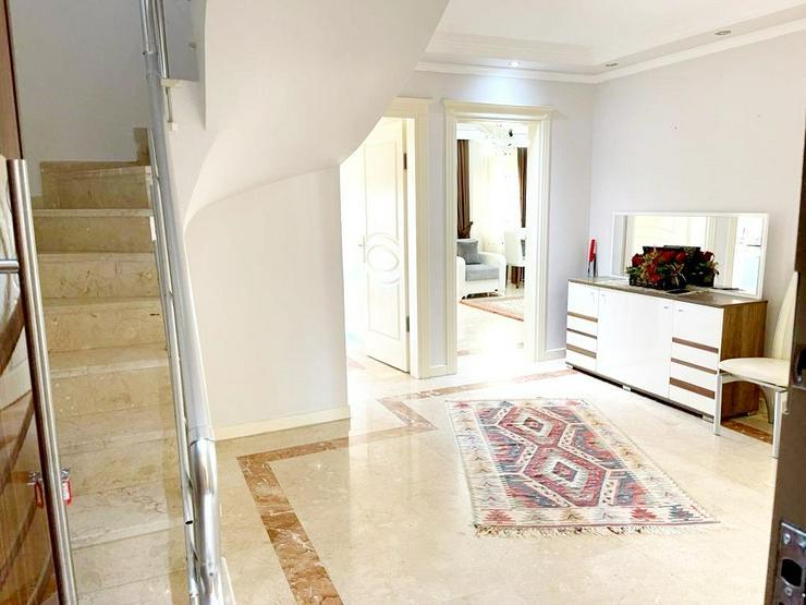 Bild 3: Türkei, Alanya. 5 Zi. Duplex-Wohng. 300 m², möbliert. 476