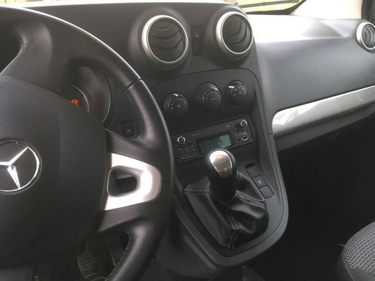 Bild 3: 2014 Mercedes-Benz Citan 109 CDI L