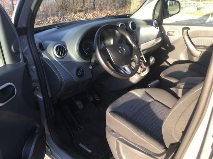 Bild 5: 2014 Mercedes-Benz Citan 109 CDI L