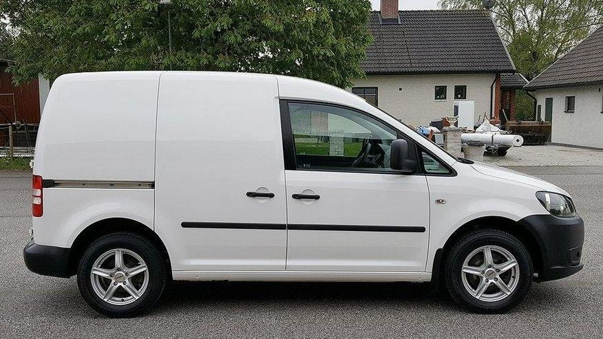 Bild 5: 2013 Volkswagen Caddy 1.6 TDI Edition 30