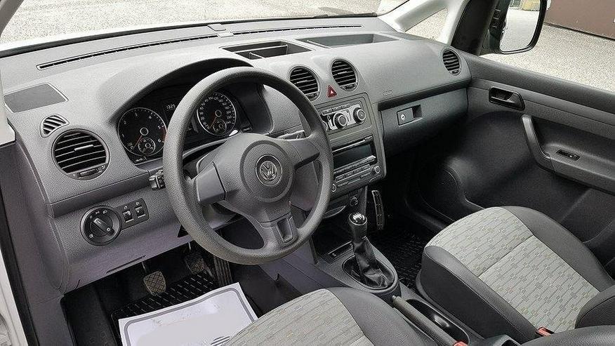 Bild 3: 2013 Volkswagen Caddy 1.6 TDI Edition 30