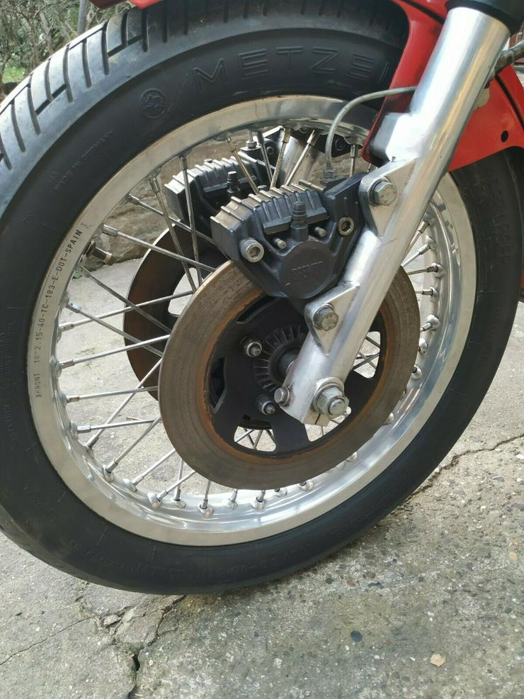 Bild 3: Ducati GT860