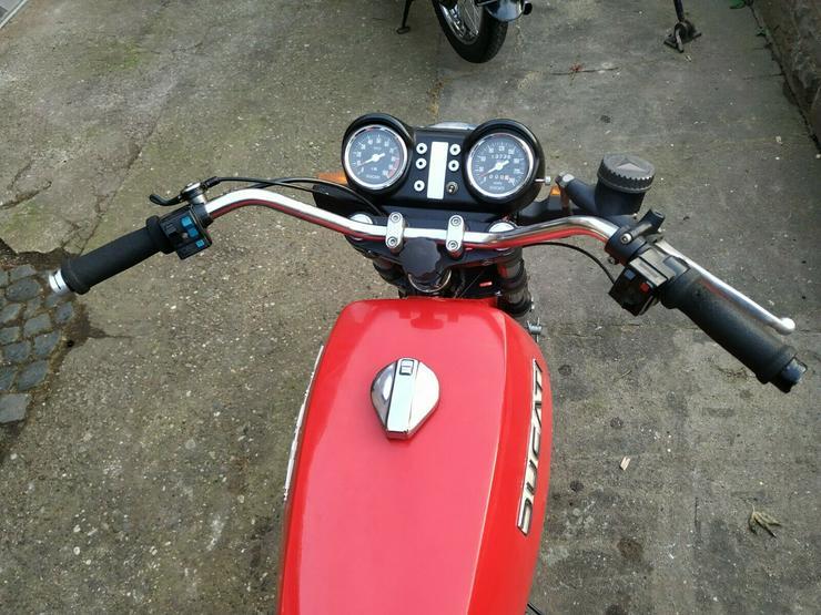 Bild 4: Ducati GT860