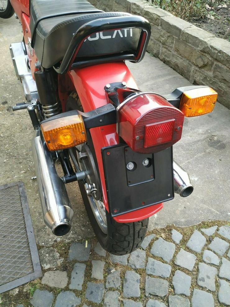 Bild 2: Ducati GT860