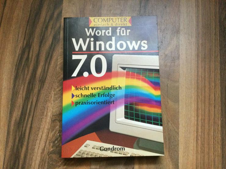 WINDOWS WORD UND EXCEL - Computer & IT - Bild 1