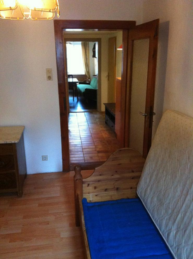 1,5-Zimmer-Wohnung mit Küche in Rothenburg ob der Tauber