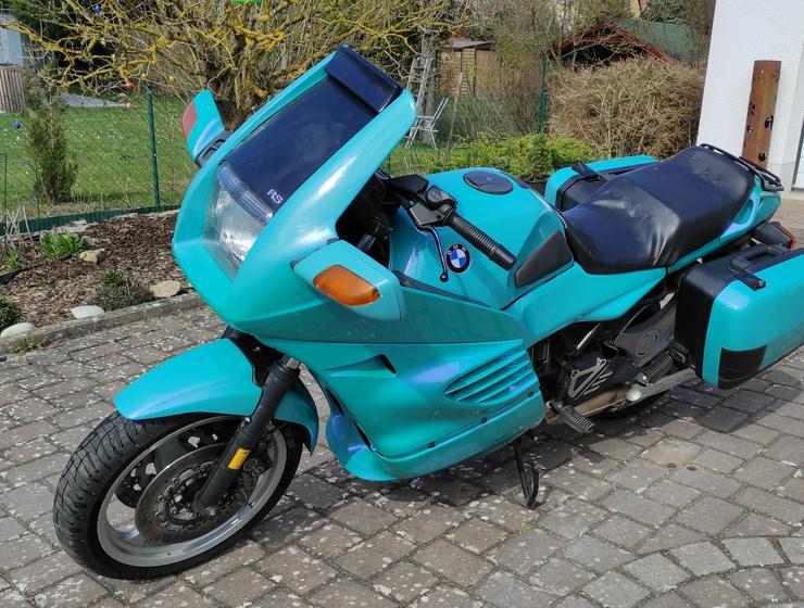 BMW K1100RS