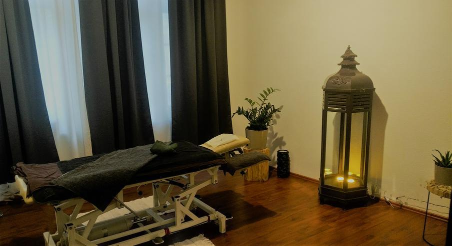Sun Touch Entspannung Pur ,Massage Praxis