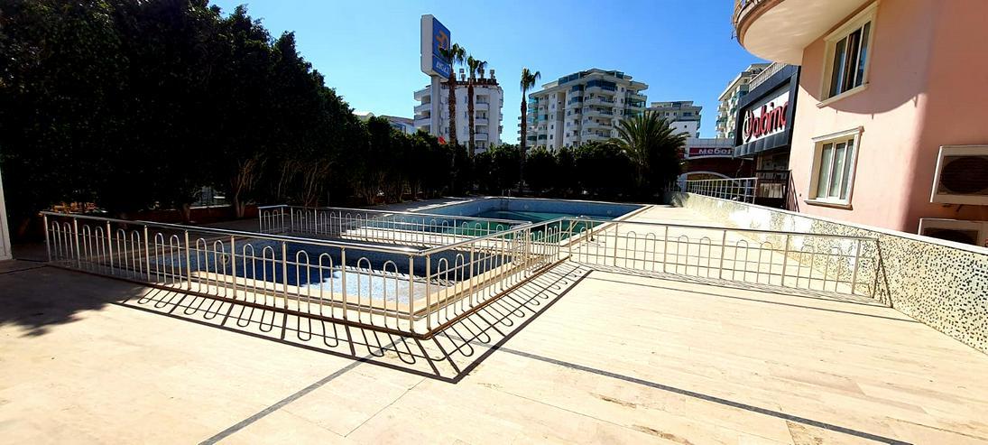 Bild 5: Türkei, Alanya. Günstige 3 Zi. Wohn. 300 m zu Strand. 509