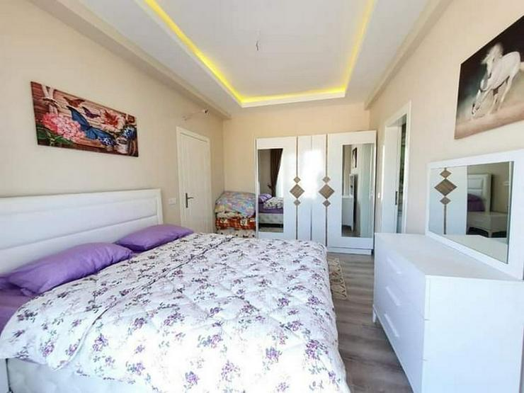 Bild 4: Türkei, Alanya. 4 Zi. Wohnung. Sehr günstig. 30 m z. Strand. 508