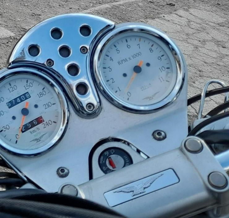 Bild 2: Moto-Guzzi