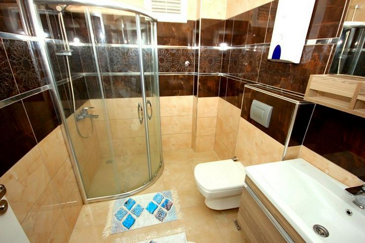 Bild 5: Türkei, Alanya. Möbl.3 Z. Wohnung in einer Luxus Residenz. 483