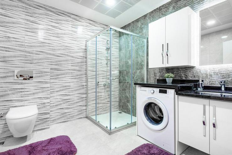 Bild 5: Türkei, Alanya. Luxus. 4 Zi. Duplex- Wohn. Stil und Qualit,465
