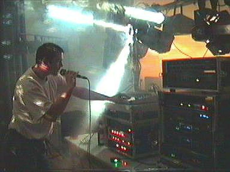 DJ Bad Klosterlausnitz, DJ Eisenberg, DJ Hermsdorf