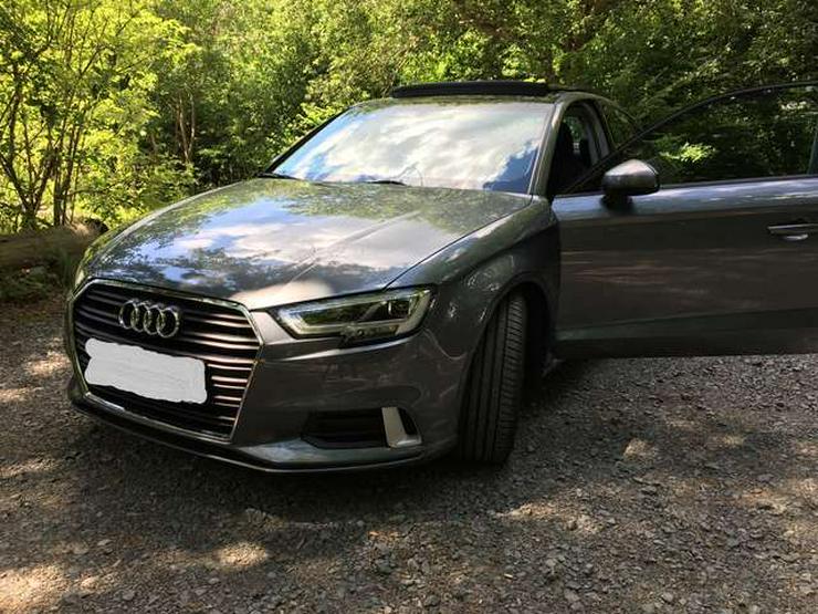 Bild 5: Audi A3 1,0TFSI Limousine Sport, Panorama, LED, Sound
