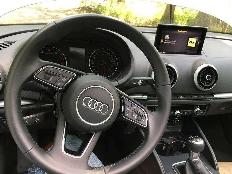 Bild 2: Audi A3 1,0TFSI Limousine Sport, Panorama, LED, Sound