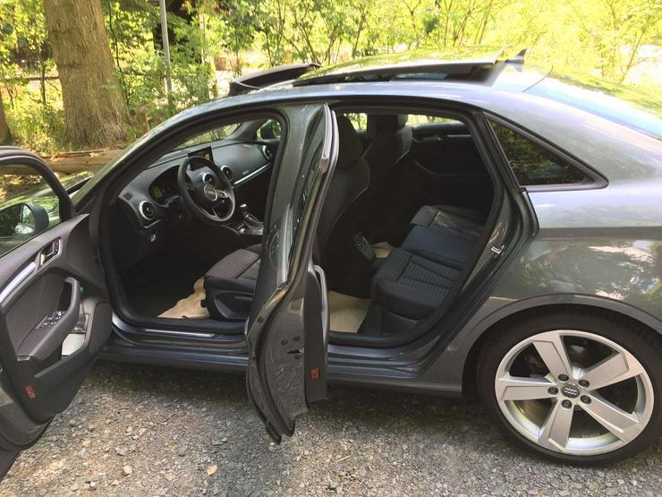Bild 6: Audi A3 1,0TFSI Limousine Sport, Panorama, LED, Sound