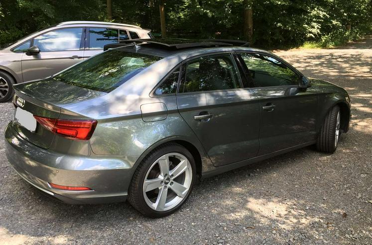 Bild 3: Audi A3 1,0TFSI Limousine Sport, Panorama, LED, Sound