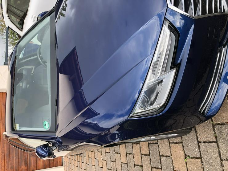 Bild 3: Audi A4 Avantgarde 1.4 TFSI Design, AHK, Sound, Bi-Xenon