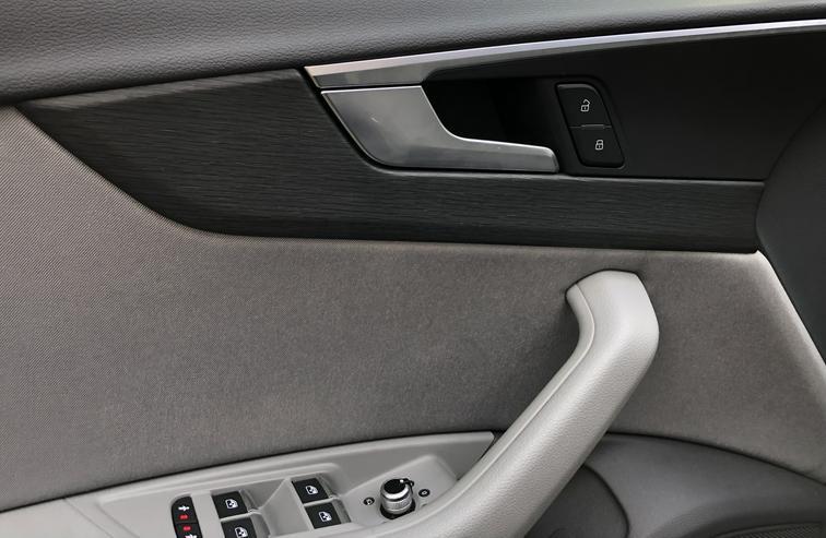 Bild 6: Audi A4 Avantgarde 1.4 TFSI Design, AHK, Sound, Bi-Xenon