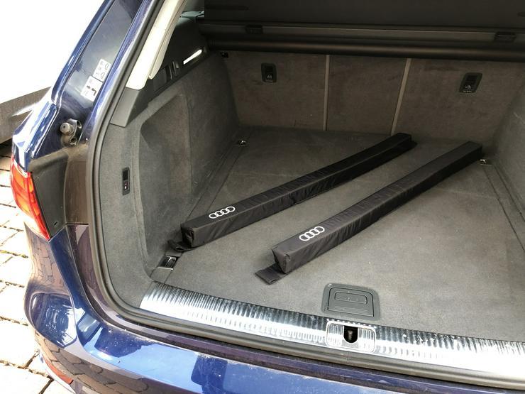 Bild 5: Audi A4 Avantgarde 1.4 TFSI Design, AHK, Sound, Bi-Xenon