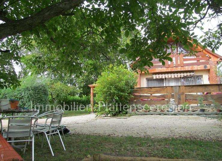 Haus in den Marcalier Berge Ungarn Grdst. 2.483m² Nr.40/69