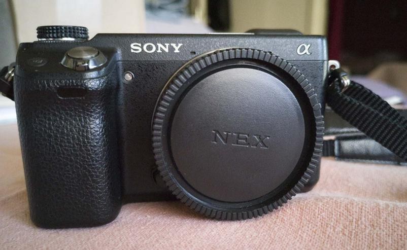 Sony Alpha Nex6 mit SONY Zeiss  Vario Tessar T*, SEL1670Z 16-70mm  - Digitale Spiegelreflexkameras - Bild 1