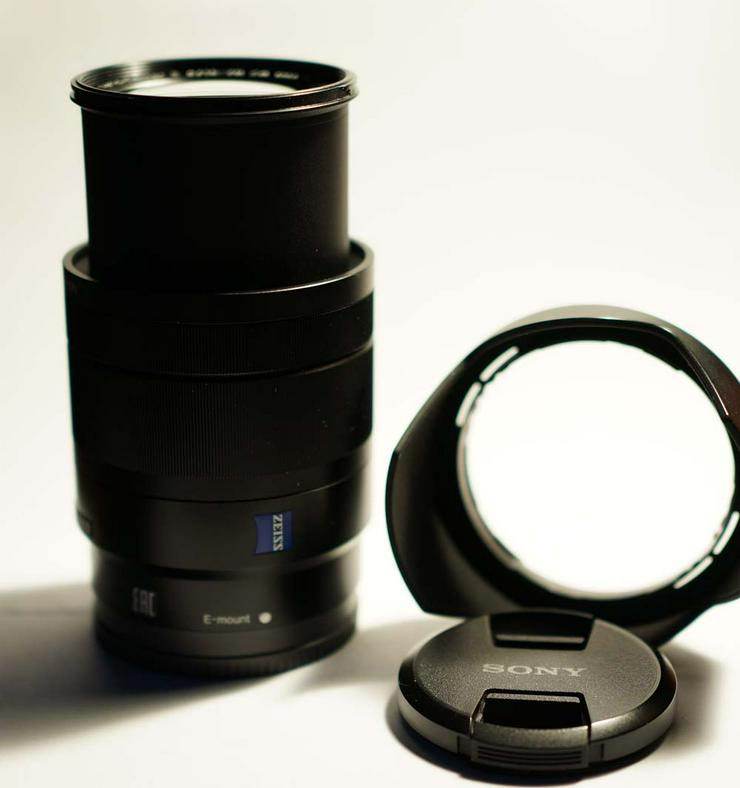Bild 5: Sony Alpha Nex6 mit SONY Zeiss  Vario Tessar T*, SEL1670Z 16-70mm