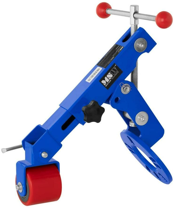 VERMIETE: Bördelgerät Fenderroller Kantenroller - Geräte & Werkzeug - Bild 1