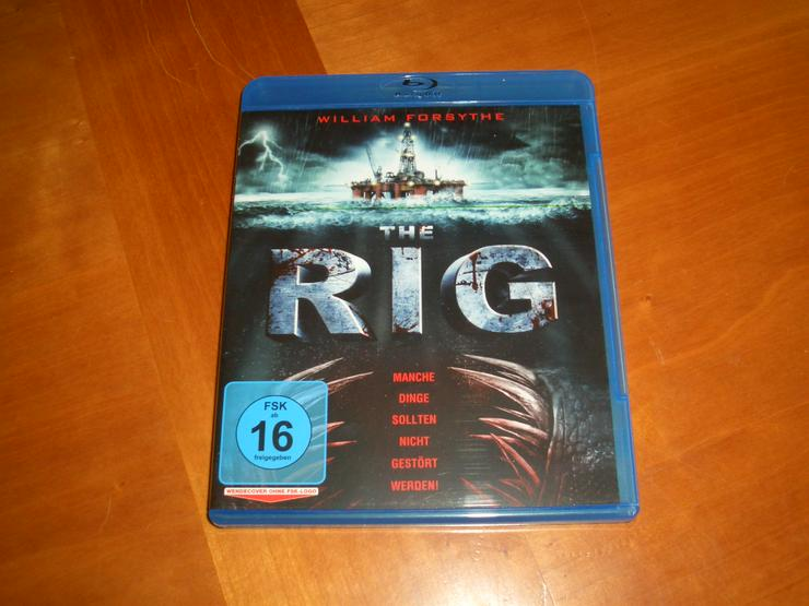 THE RIG bd