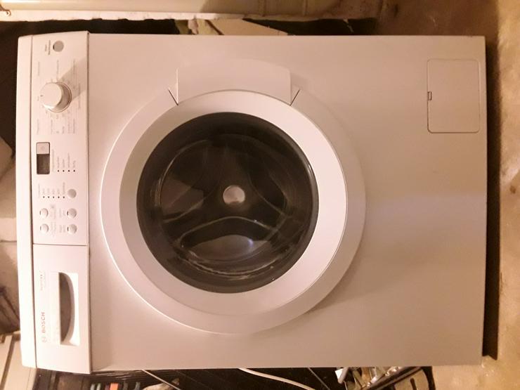 Waschmaschine der Marke Bosch Avantixx 7 VarioPerfect,  Energieeffizienzklasse A+++, 7 kg