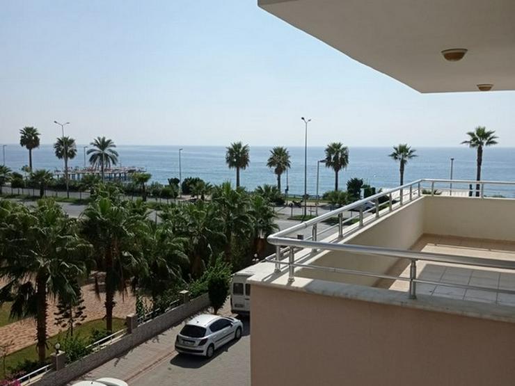 Bild 2: Tolle Strandwohnung. 30 m zum Meer. 511