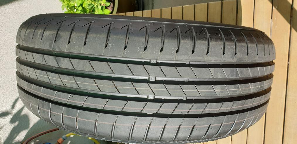 Bridgestone Turanza T005 - Sommerreifen - Bild 1
